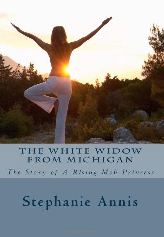 white widow from michigan cover
