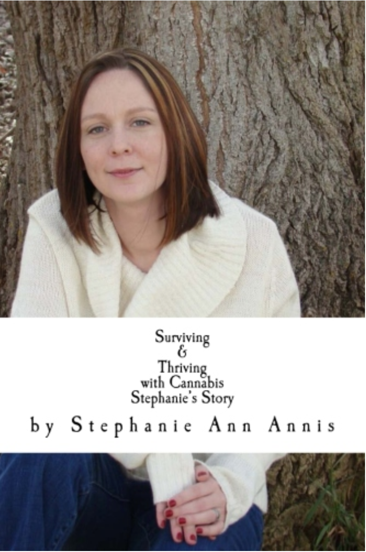 Surviving & Thriving Cover